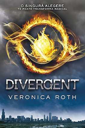 Divergent - Vol. I - Array
