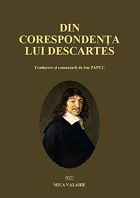 Din corespondenta lui Descartes - Array