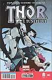Thor - Zeul Tunetului #5