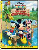 Clubul lui Mickey Mouse: In aer liber