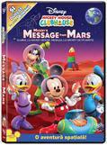 Clubul lui Mickey Mouse: Mesajul lui Mickey de pe Marte