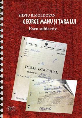 George Manu si tara lui. Eseu subiectiv - Array