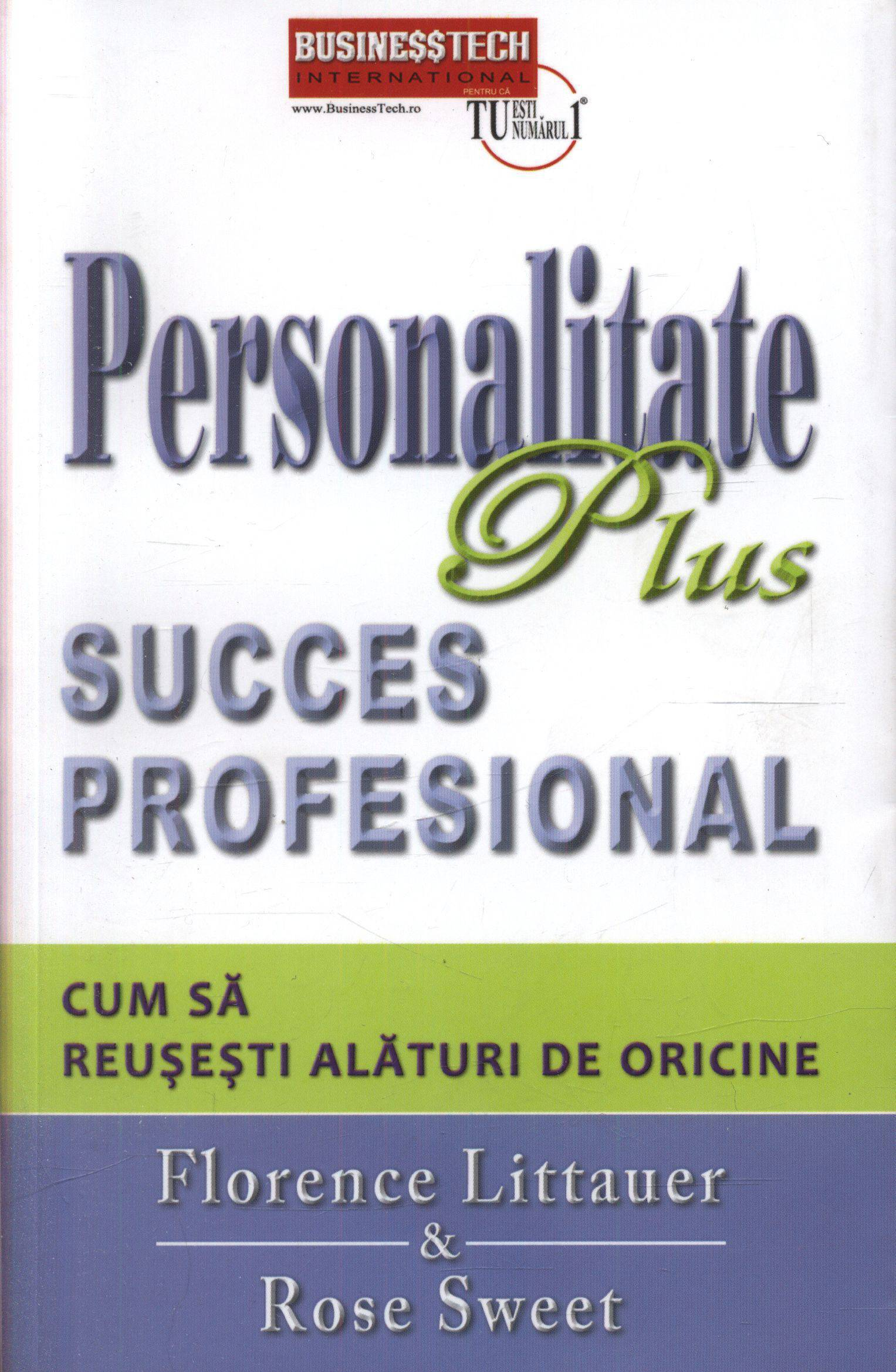 Personality Plus Florence Littauer Ebook