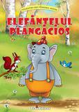 Elefantelul plangacios  - Claudia Cojocaru, Catalin Nedelcu, (ilu
