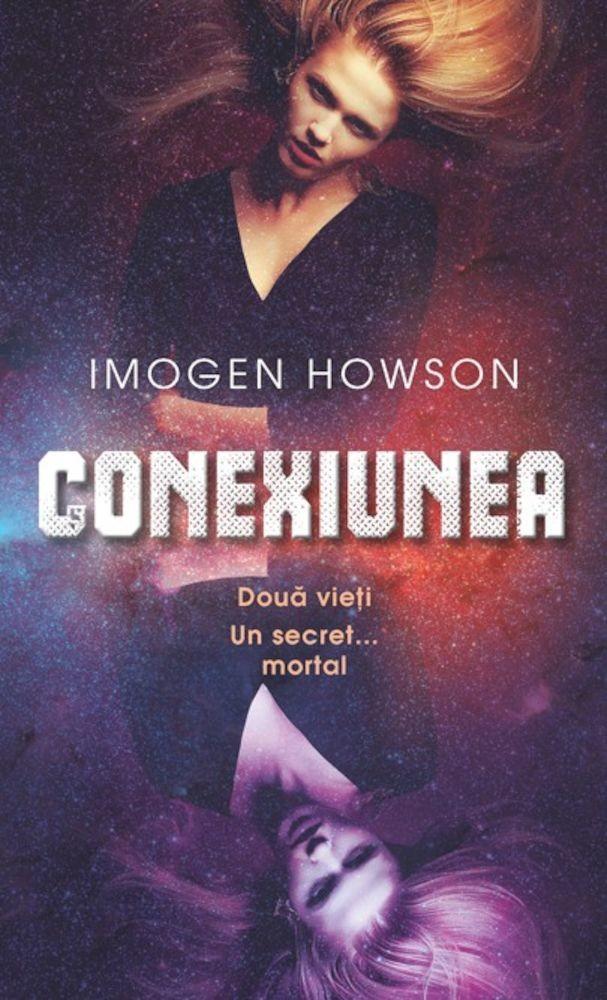 Imagini pentru Conexiunea  Howson, Imogen