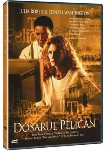 Film Dosarul Pelican Elefantro