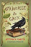 Nestemata scobita, Otravurile din Caux, Vol. 1  - Susannah Appelbaum
