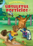 Ursuletul pofticios  - Claudia Cojocaru, Catalin Nedelcu, (ilu