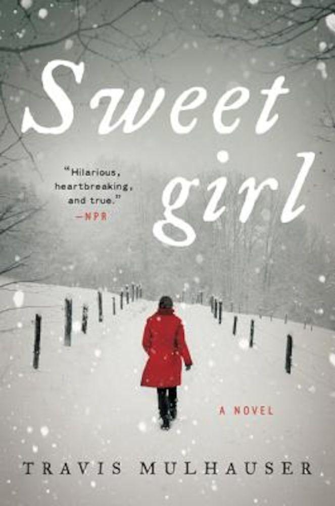 Sweetgirl, Paperback pdf pret librarie elefant oferta