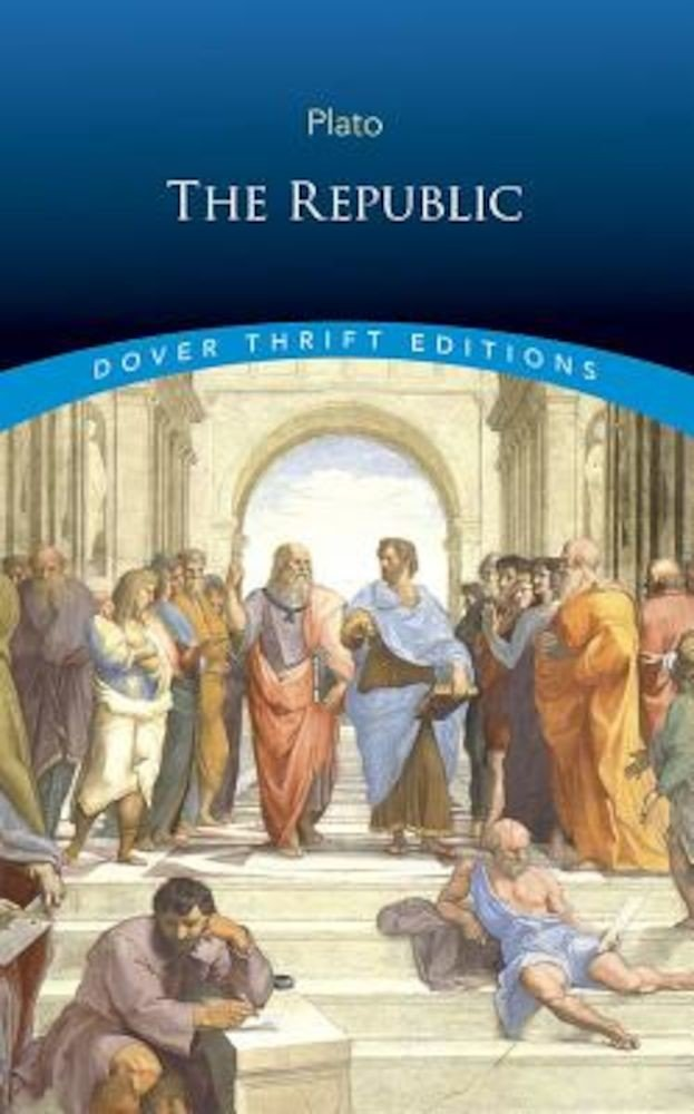 platos idea behind the conception of the republic The cambridge companion to plato's republic to put it in a more punchy way, in this second section of the chapter i ask about the precise relationship between socrates, the main speaker throughout the republic, and the philosopher-rulers of the second city he is made by the author to.