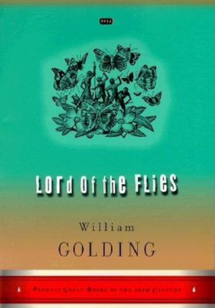 mankinds nature in lord of the flies by william golding William golding's lord of the flies, p49, barron's educational series 10 copy quote a crowd of grade-three thinkers, all shouting the same thing, all warming their hands at the fire of their own prejudices, will not thank you for pointing out the contradictions in their beliefs.