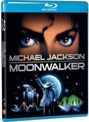 Moonwalker  - Array
