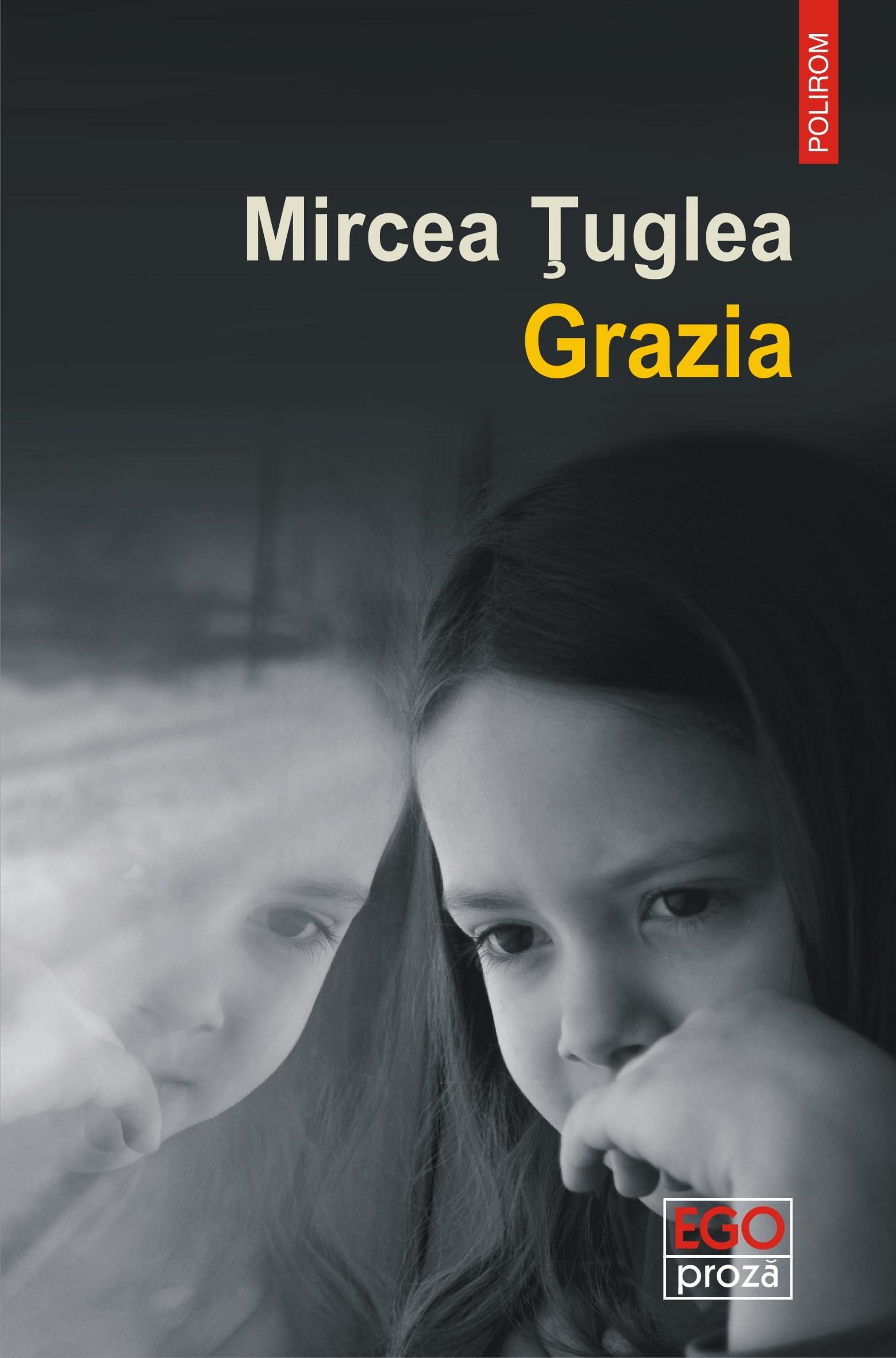 PDF ePUB Grazia de Mircea Tuglea