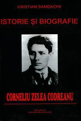 Istorie si biografie - Corneliu Zelea Codreanu - Array