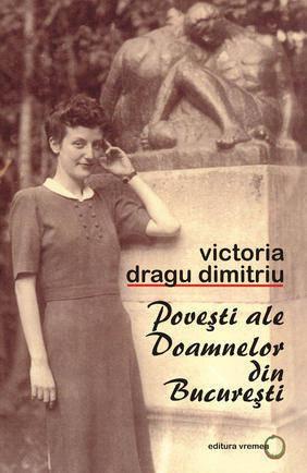Povesti ale Doamnelor din Bucuresti - Array