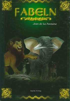 Fabule GER  - Jean de La Font