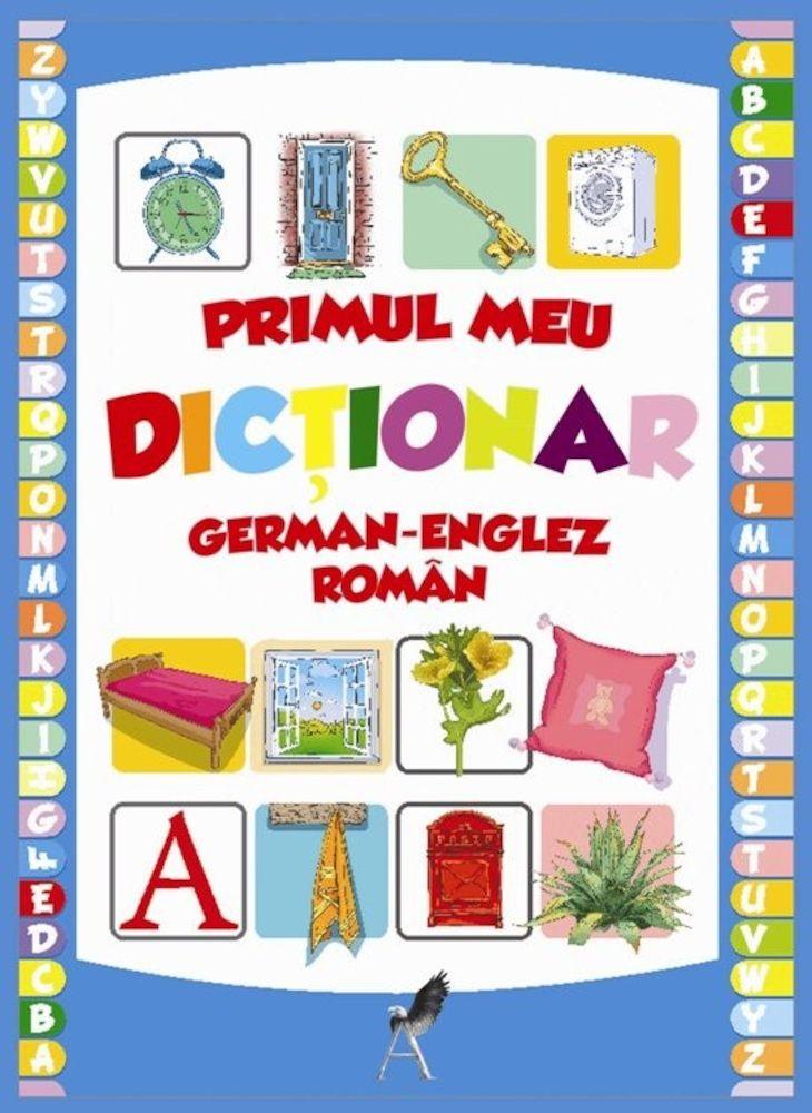 dictionar portughez roman