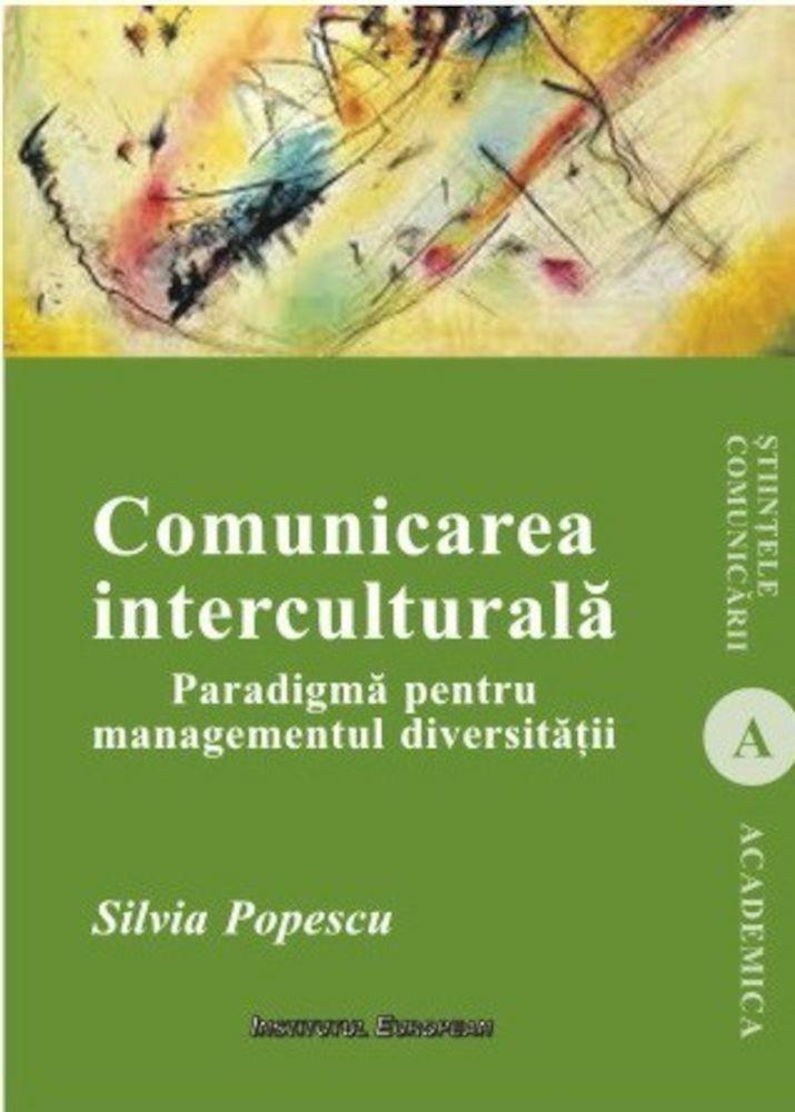 pdf epub ebook Comunicarea interculturala. Paradigma pentru managementul diversitatii