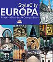 StyleCity Europa - Afaceri. Distractii. Cumparaturi