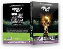 Cupa Mondiala Fifa. Campionatele Mondiale De Fotbal 1930-2006. Anglia 1966