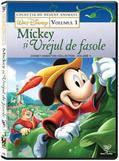 Colectia Disney Vol. 1: Mickey si vrejul de fasole