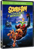 Scooby Doo si monstrul din Loch Ness