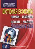 Dictionar Economic Roman-maghiar