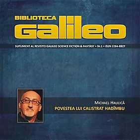 Biblioteca Galileo, nr. 1 - Array