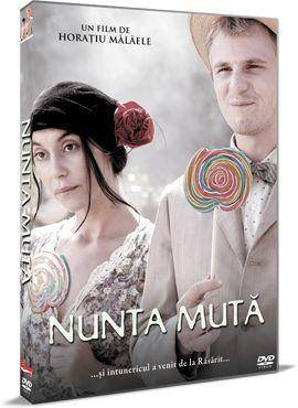 Nunta muta - Array