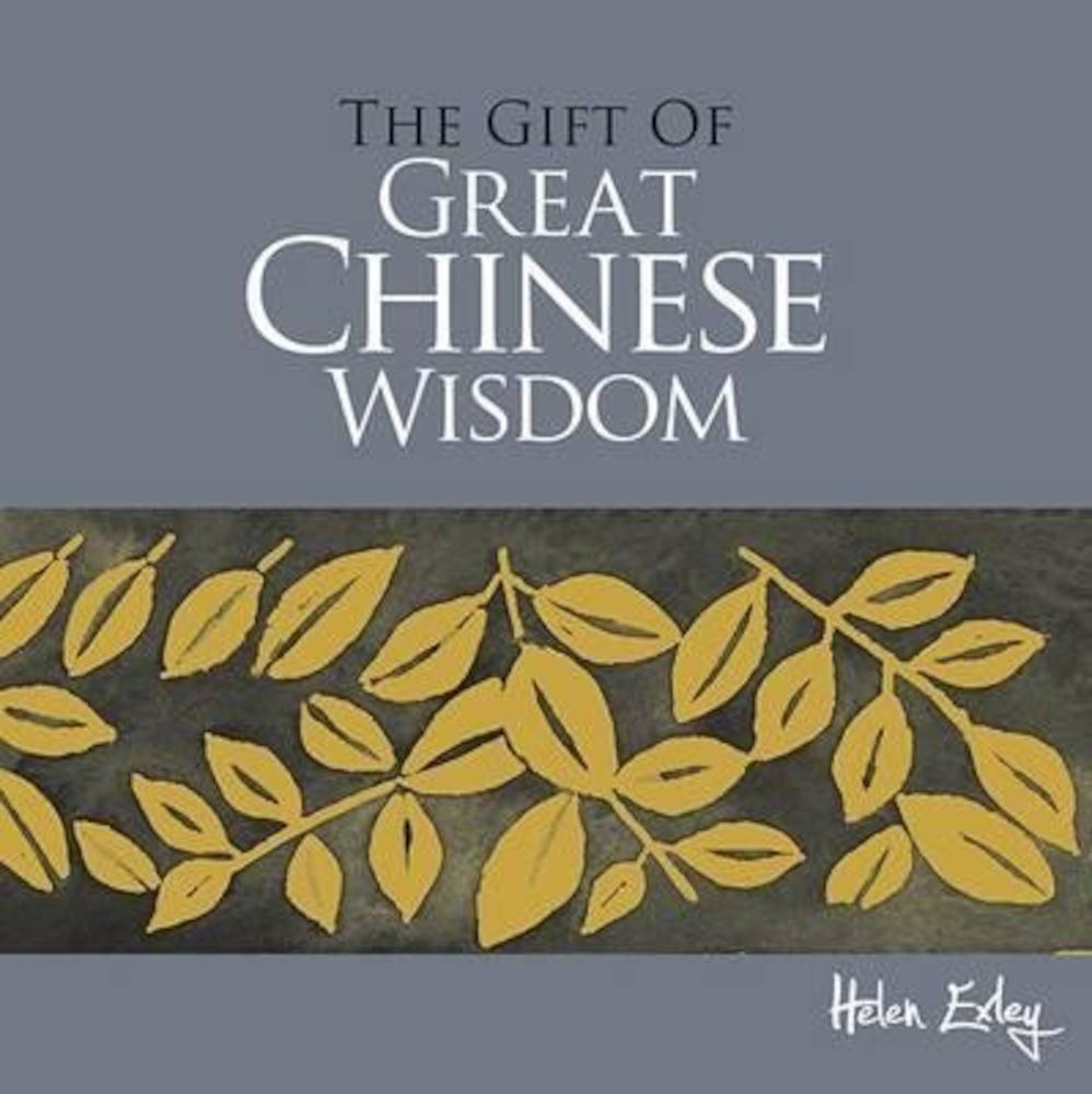 The Gift of Great Chinese Wisdom pdf pret librarie elefant oferta