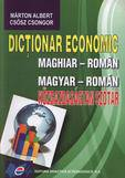 Dictionar Economic Maghiar-roman
