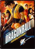 Dragonball - Evolution