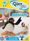 Pingu Danseaza