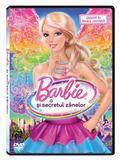 Barbie in secretul zanei