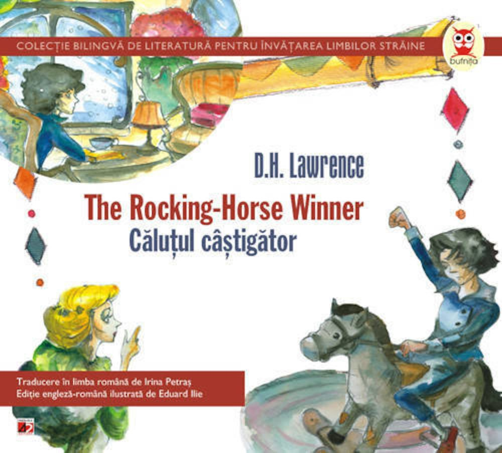 The Rocking-Horse Winner, D. H. Lawrence - Essay