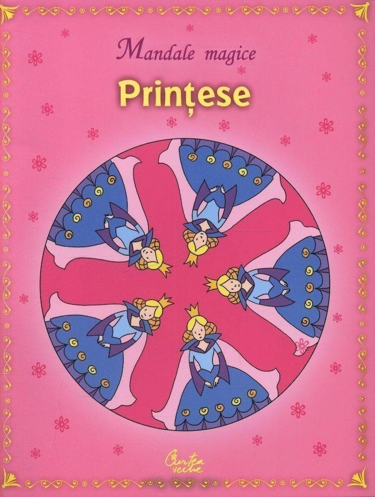 Printese, Mandale magice