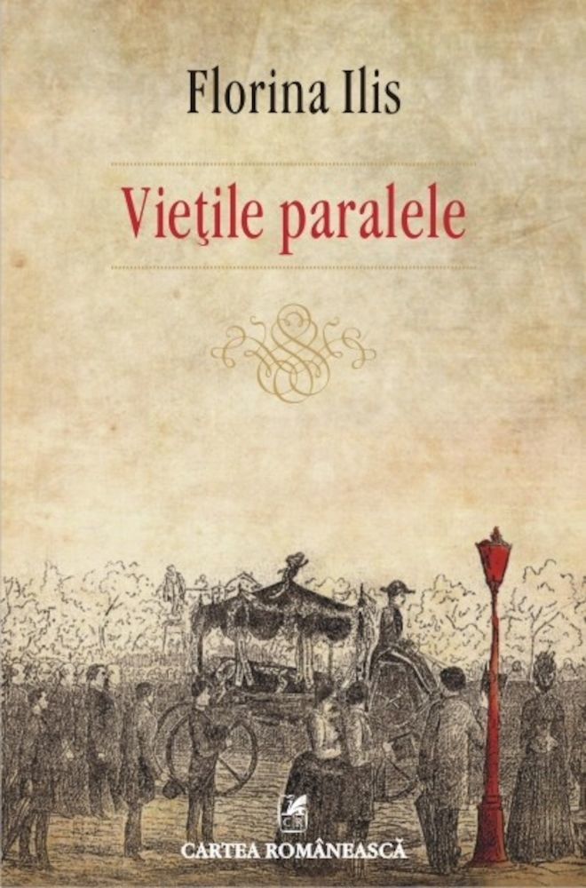 pdf epub ebook Vietile paralele