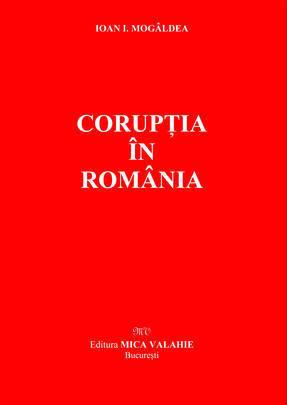 Coruptia in Romania - Array