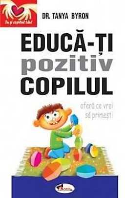 Educă-ţi copilul