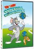 Tom Si Jerry: Competitia Internationala