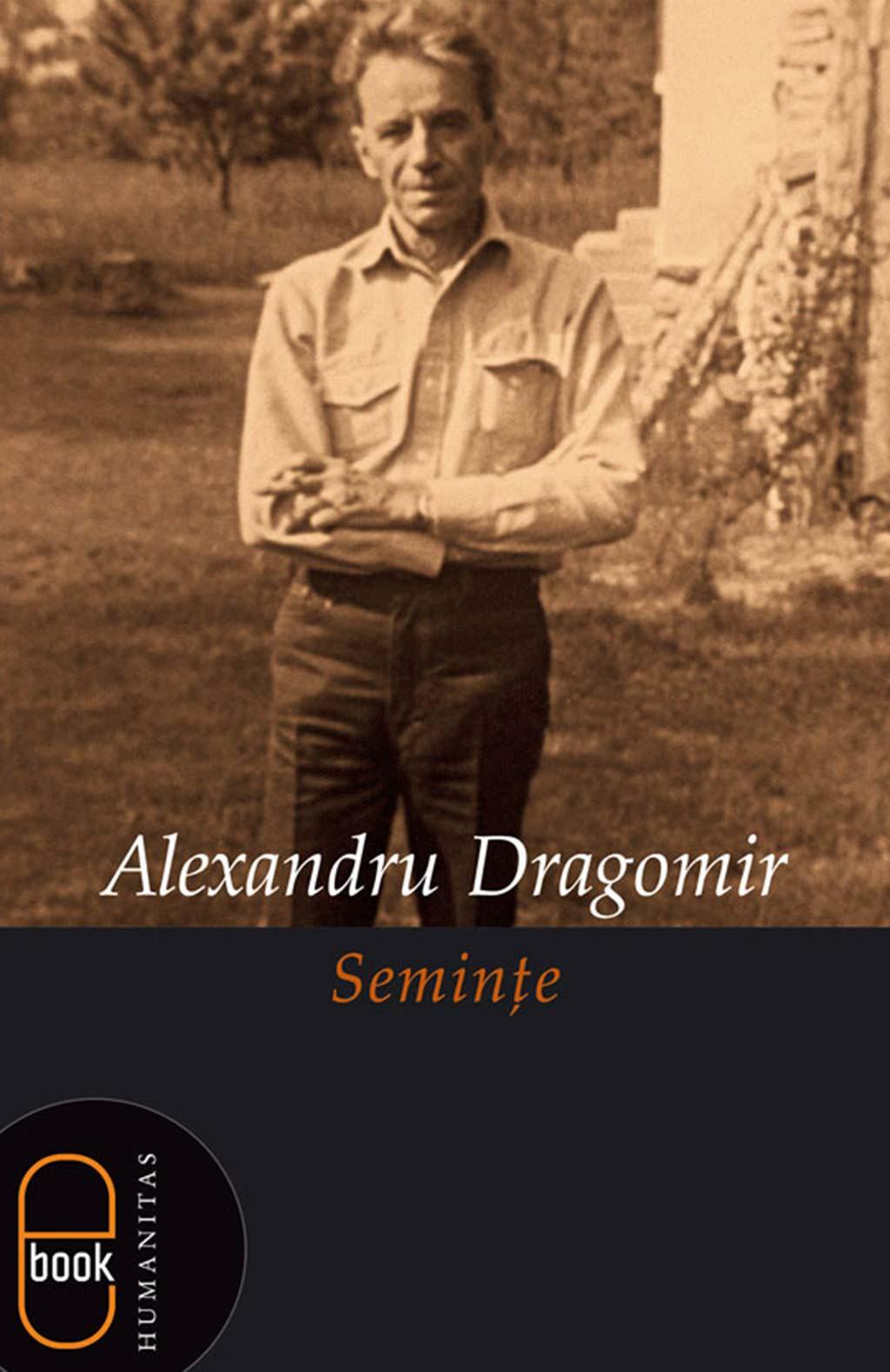 Seminte (eBook) pdf pret librarie elefant oferta