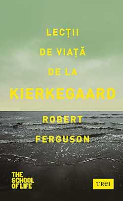 Lectii de viata de la Kierkegaard - Array