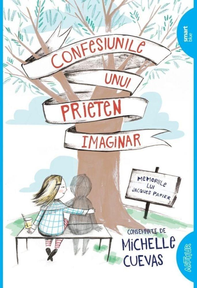 Confesiunile unui prieten imaginar. Memoriile lui Jacques Papier