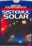 Harta Astronomica. Sistemul Solar