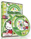 Hello Kitty - Sa decoram un loc vesel