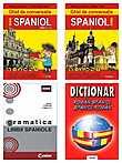 Pachet Limba Spaniola (4 Volume)