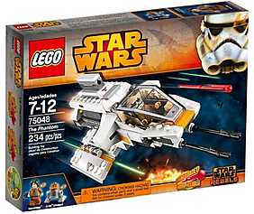 LEGO Star Wars, Naveta The Phantom