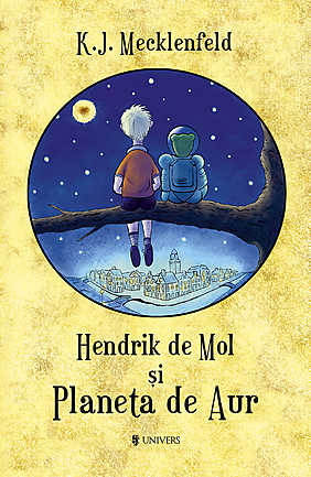 Hendrik de Mol si Planeta de aur - Array