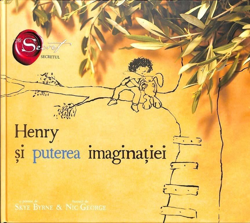Henry si puterea imaginatiei