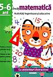Activitati Ingenioase Si Educative-matematica 5-6a